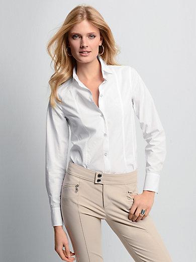 Bogner - Bluse mit  Hemdkragen