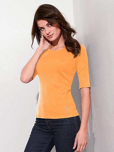 Bogner - Rundhals-Shirt Modell VELVE mit 1/2 Arm