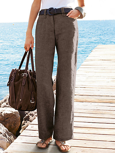 "Brax Feel Good - ""Feminine Fit""-Hose – Modell FARINA"