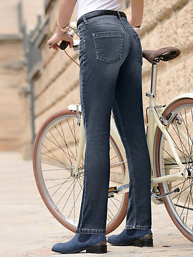 Brax Feel Good - Knöchellange Jogging-Jeans