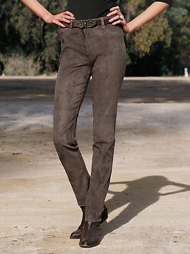 Brax Feel Good - Lederhose – Modell SHAKIRA LEATHER