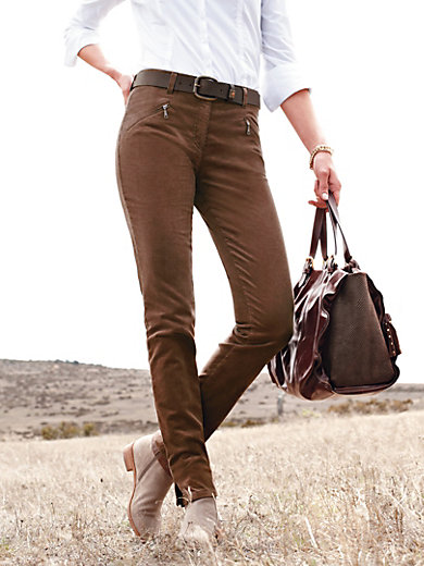 "Brax Feel Good - ""Modern Fit""-Feincord-Hose"