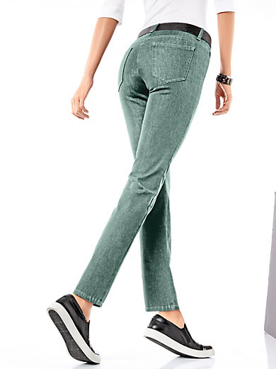 "Brax Feel Good - ""Slim Fit""-Jeans - Modell SHAKIRA"