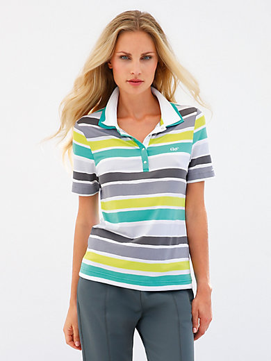 Canyon - Polo-Shirt mit 1/2-Arm