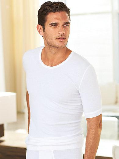 Conta - Weiches Unterhemd im 2er-Set