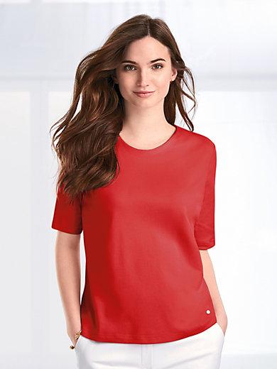 Efixelle - Shirt mit Rundhals-Ausschnitt und 1/2 Arm