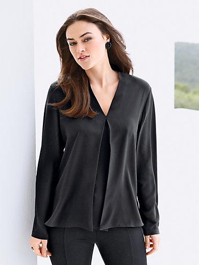 Emilia Lay - Bluse aus 100% Seide