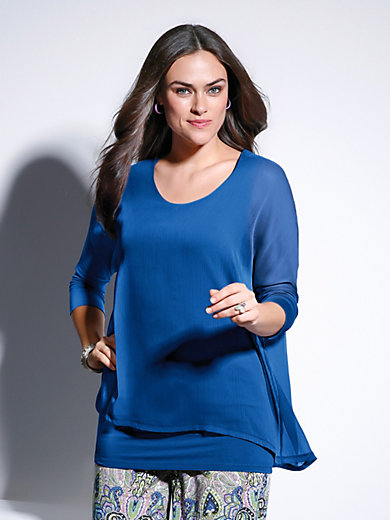 Emilia Lay - Blusen-Shirt mit 3/4-Arm