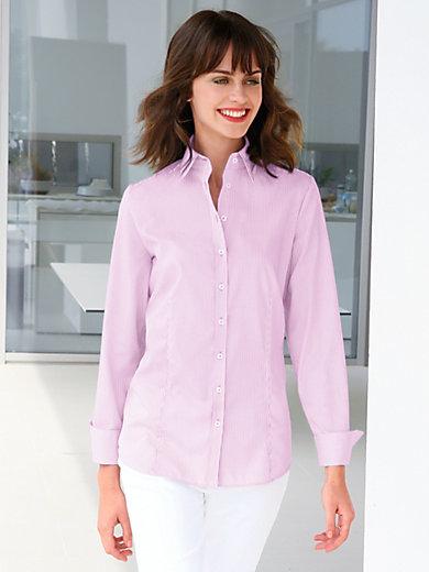Eterna - Bluse  im Hemdblusen-Schnit
