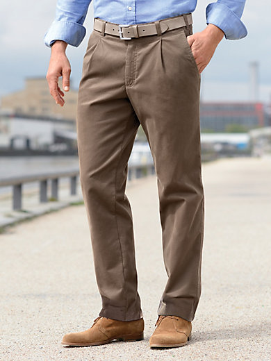 """Eurex by Brax - Thermo-Hose Modell MIKE """"Comfort fit"""""""