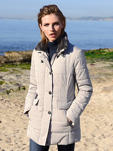 Fuchs & Schmitt - Steppjacke mit WEATHER PROTECTION
