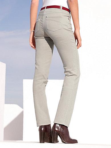 Gerry Weber - Jeans mit zusätzlicher, versetzter Seitennaht