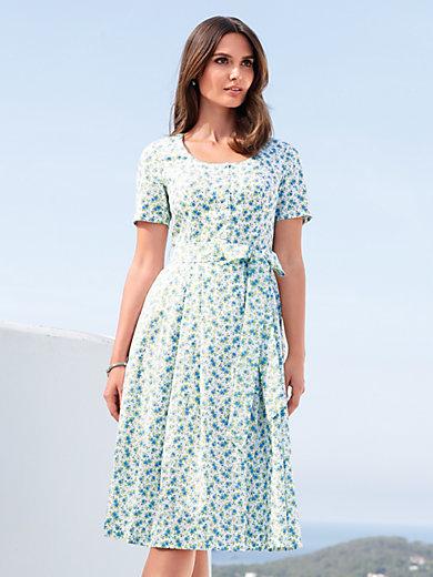 Hammerschmid - Kleid mit 1/2-Arm