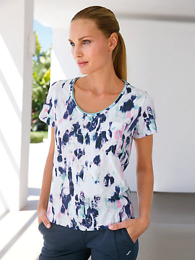 Joy - Shirt – Modell ZINNIA