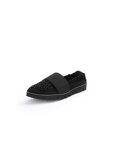 Kennel & Schmenger - Slipper Pia XL 100% Leder