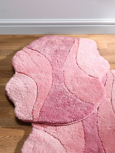 Kleine Wolke - Badematte, ca. 75x105cm