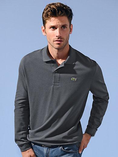 "Lacoste - Polo-Shirt - ""Form L1312"" mit 1/1 Arm"