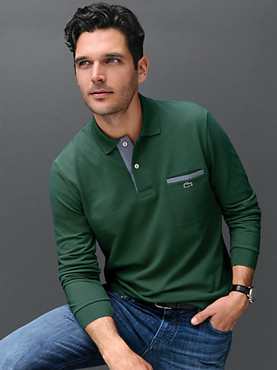 "Lacoste - Polo-Shirt ""Form PH0118"" mit 1/1-Arm"