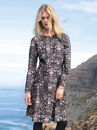 Looxent - Kleid mit exklusivem Druck