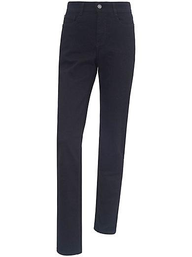 Mac - Jeans ANGELA mit bequemer Taille. Inch-Länge 30