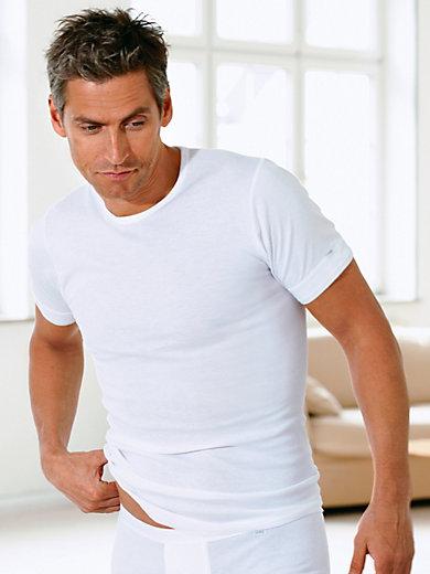 Mey - Weiches T-Shirt mit 1/2-Arm