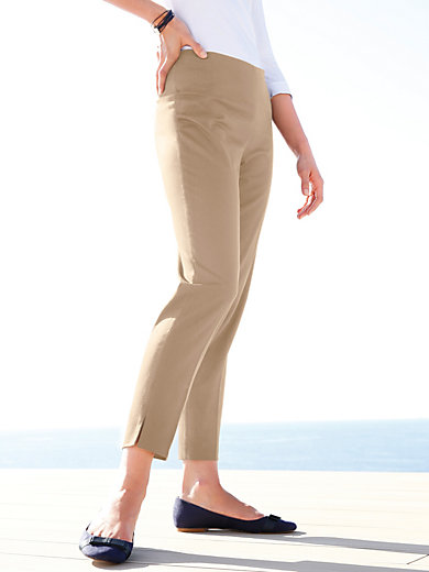 Peter Hahn - 7/8-Hose in schmaler Form