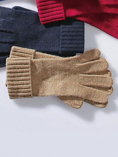 Peter Hahn - Handschuh