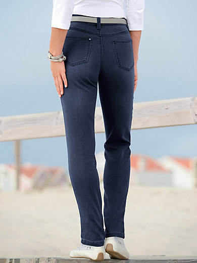 Peter Hahn - Jeans in 5-Pocket-Form