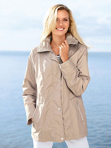 Peter Hahn - Outdoorjacke