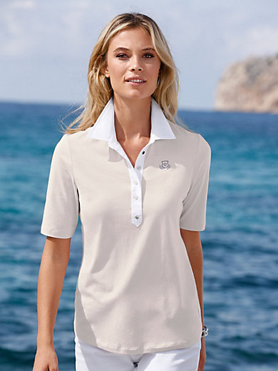 Peter Hahn - Polo-Shirt