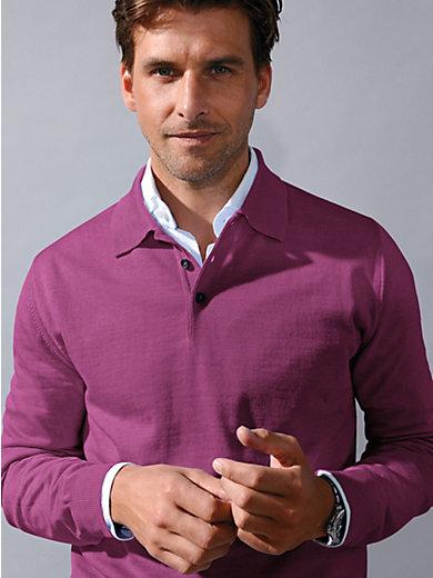"""Peter Hahn - Pullover – Modell """"ACHIM"""" aus 100% Schurwolle"""