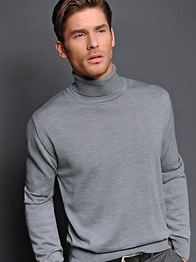 """Peter Hahn - Pullover– """"Modell JOCHEN"""" aus 100% Schurwolle"""
