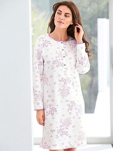 Pill - Nachthemd aus 100 % Baumwolle