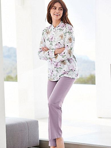 Pill - Schlafanzug aus 100 % Baumwolle