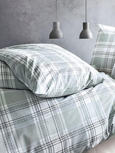 Schlafgut - 2-teilige  Bettgarnitur ca. 155x220cm