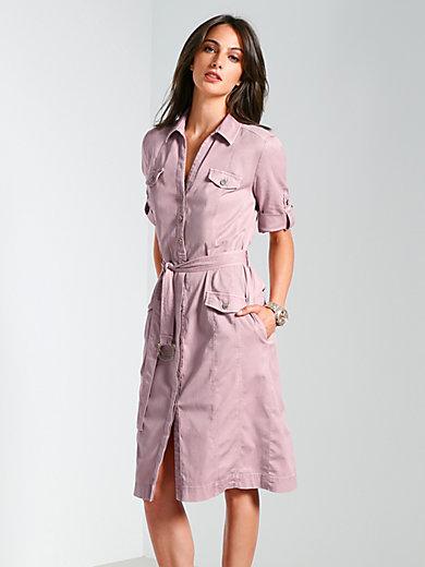 Schneiders Salzburg - Kleid mit langem 1/2-Arm