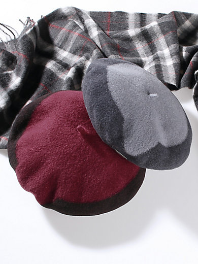 Seeberger - Basken-Mütze
