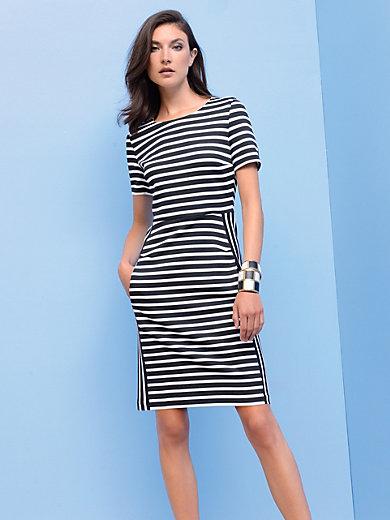 Strenesse - Jersey-Kleid mit 1/2-Arm