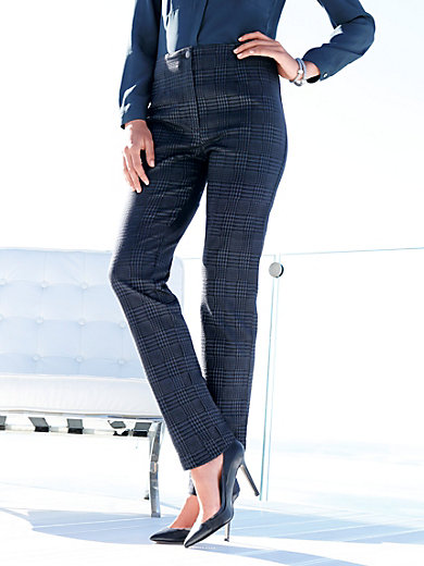 Vanilia - Hose von Vanilia – Modell BETTY