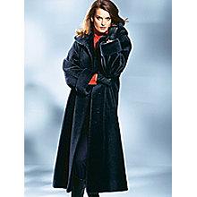 Le manteau à capuche pour 1349€
