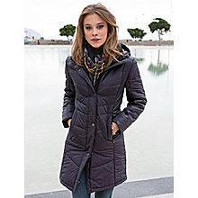 Le manteau matelassé pour 200€