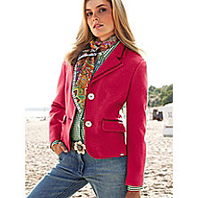 Le blazer GIESSWEIN pour 226€