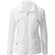 La veste matelassée pour 67€