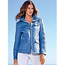 La veste matelassée pour 94€
