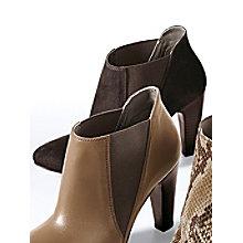 Les boots pour 130€