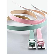 La ceinture pour 24€