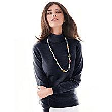 Le pull en pure laine vierge pour 94€